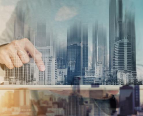 Verkauf Ihrer Unternehmensimmobilie