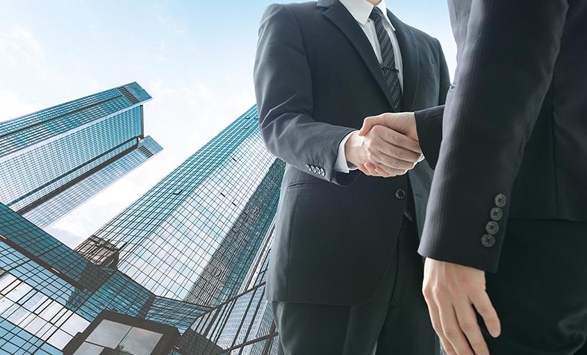 Unternehmensverkauf: Experten für Firma verkaufen + Bewertung