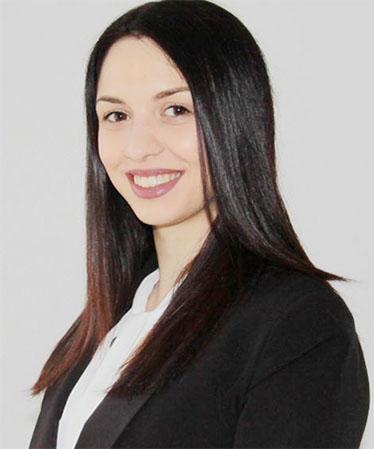Laura Vukelic